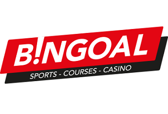 Bonus Pari Sportif Bingoal