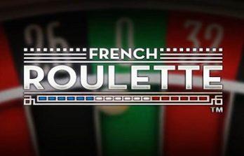 Roulette Française