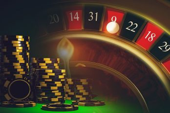 Les différentes martingales au jeu de la roulette