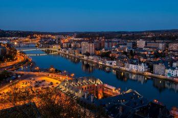 Le Casino de Namur
