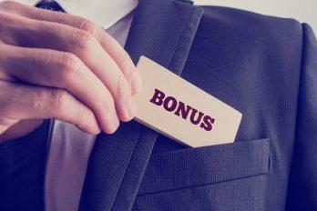 Les différents types de bonus