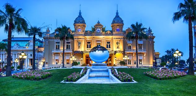 Meilleurs Casinos d'Europe