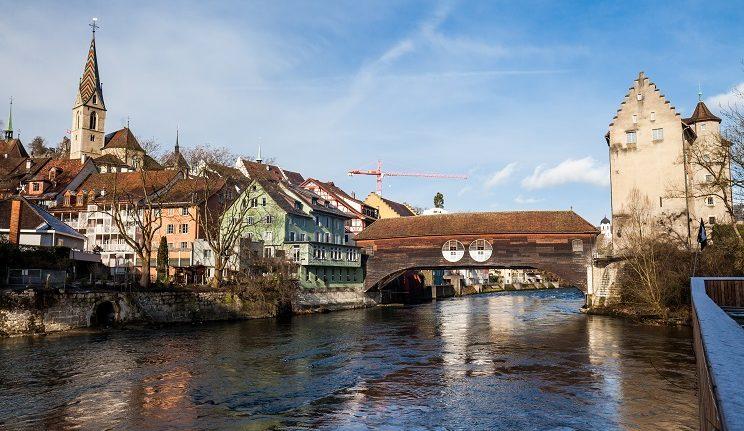 Baden suisse