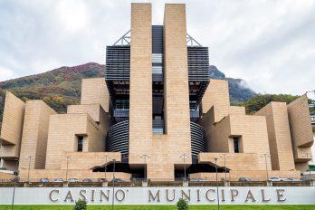 Le Casino di Campione