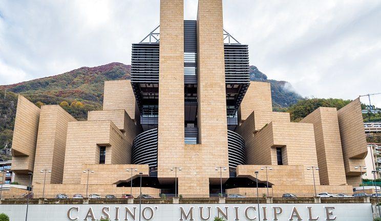 Casino di Campione