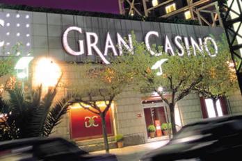 Gran Casino De Barcelona en Espagne