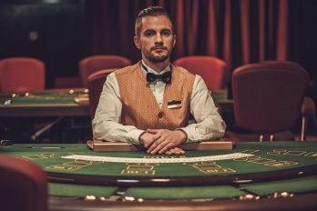 Les métiers de casino
