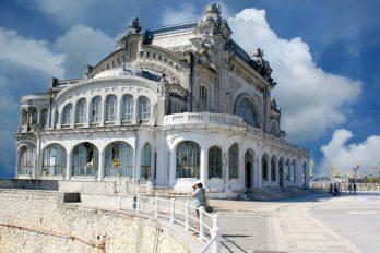 Le Palace Casino en Roumanie
