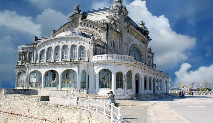 Palace casino Roumanie
