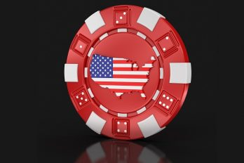 Top 5 casinos des Etats-Unis