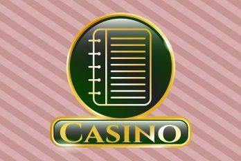 Les livres sur les jeux de casino