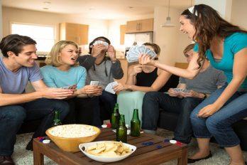 Comment réussir une soirée poker à la maison