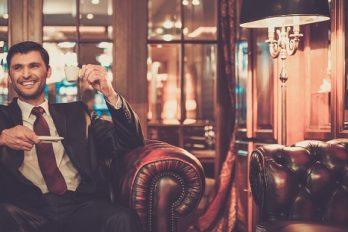 Les plus beaux bars/restaurants de casinos d'Europe