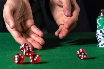 L'histoire du jeu de craps