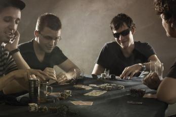Tournoi de poker record au casino de Namur