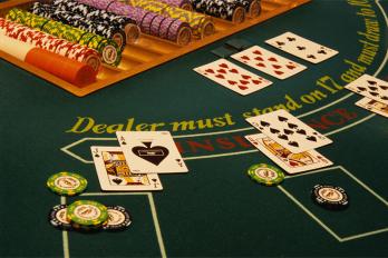 Le guide complet sur les tournois de blackjack