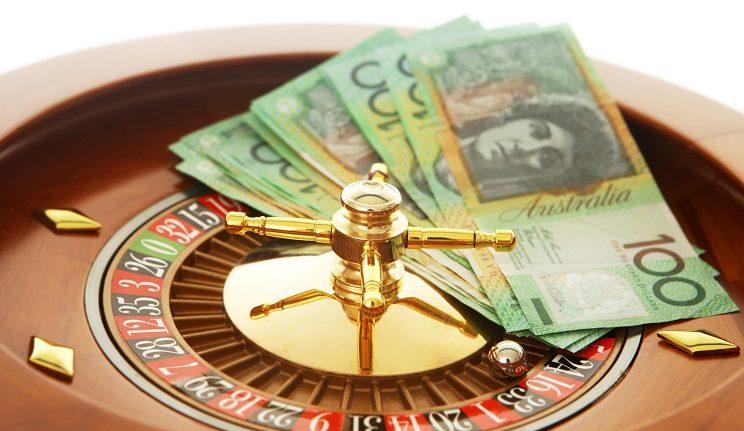 L'Australie et les jeux d'argent