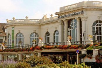 Retour de croissance pour le casino de Deauville
