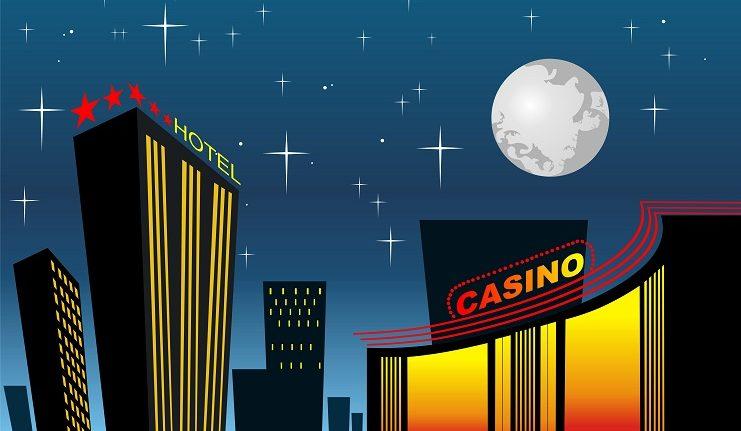 Casino de casteljoux