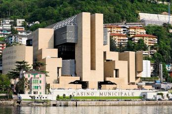Casino de Campione en faillite par la justice