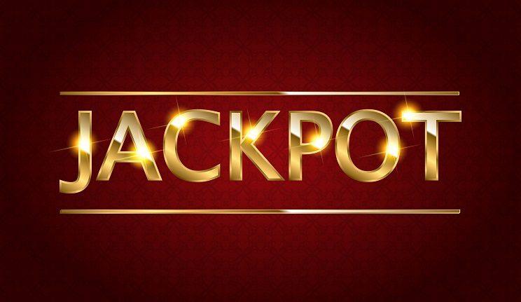 jackpot au casino de Deauville