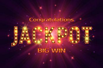 Des jackpots en masse pour janvier dans les casinos
