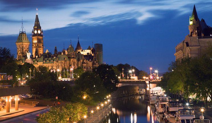 318 millions de dollars pour un projet de casino à Ottawa
