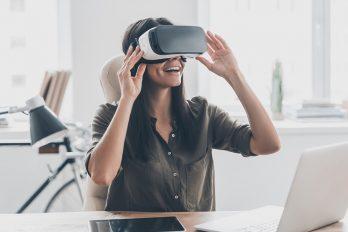 5 raisons de joueur au casino en réalité virtuelle