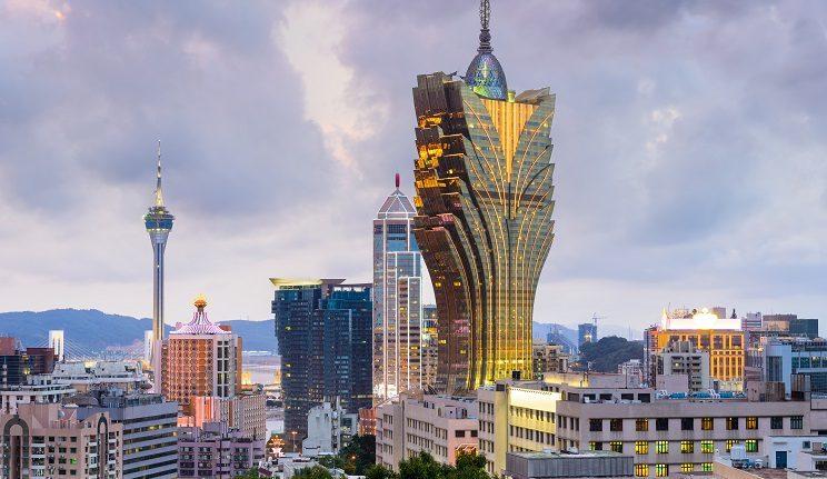 6 millions volés casino de Macao