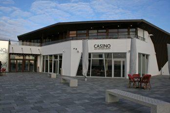 Le casino de Larmor-Plage fait carton plein