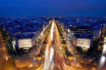 Des casinos sur les Champs-Elysées