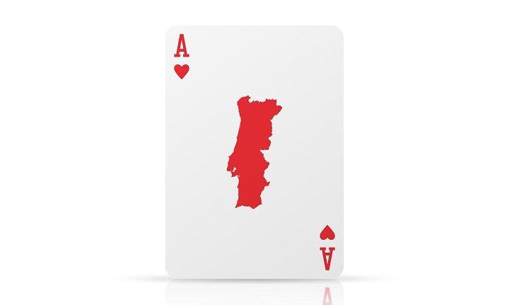 bilan positif portugal casinos