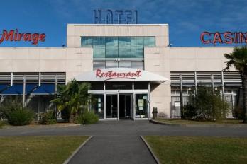 Rénovation et nouveautés au Casino de Capvern
