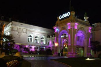 Gros succès pour les casinos de Gérardmer et de Plouescat