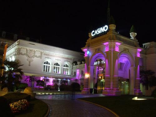 casino de Gérardmer