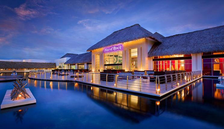 Hard Rock Hotel & Casino à Punta Cana