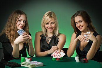Un tournoi de poker dédié exclusivement aux femmes