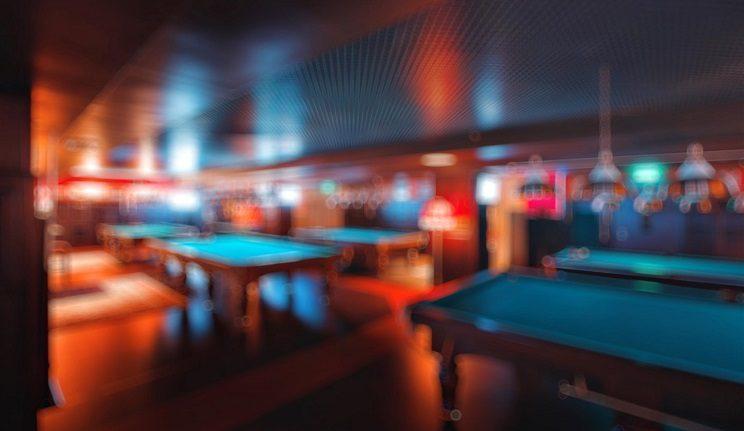 meilleures salles de poker à Las Vegas casino