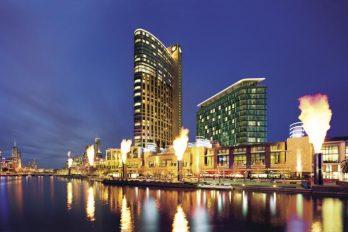 Triche au Casino de Melbourne et pari insolite en Tanzanie