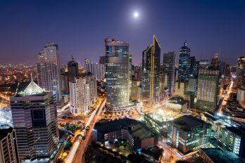 Des milliards de dollars CA pour les casinos aux Philippines