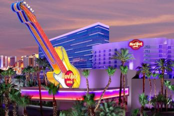 Virgin vient de racheter le Hard Rock Hotel and Casino