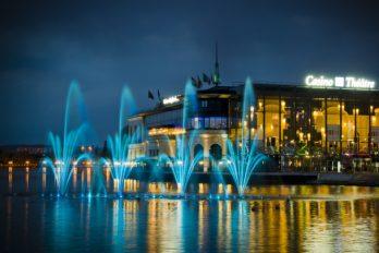 Le casino d'Enghien organise un tournoi de machines à sous