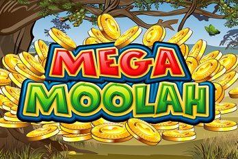 Mega Moolah frise le record mondial du plus gros jackpot