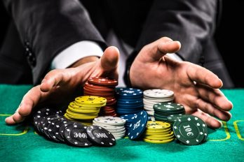 Des millions générés par les jeux de hasard au Maroc