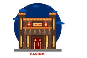 Nouveau Casino au Cap d'Agde
