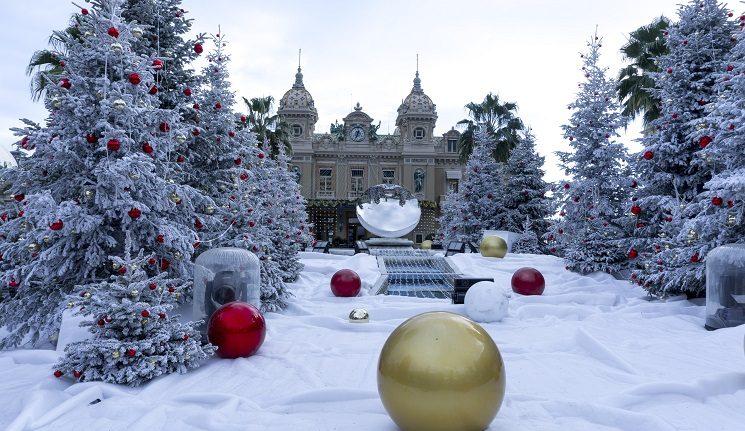 Casino hiver