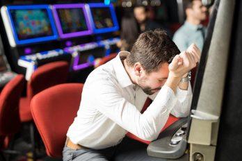 Andy Green se voit refuser un jackpot de £1,7 millions