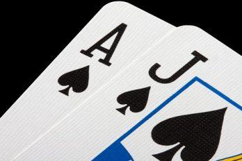 Le bon moment pour doubler votre mise au Blackjack