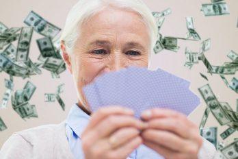 4,3 millions d'euros à Mega Fortune Dreams à 65 ans