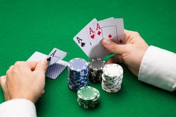 Un casino dans les dunes de Montmartin-sur-Mer